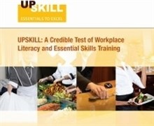 UPSKILL final results EN small cover