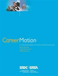 Career Motion report cover
